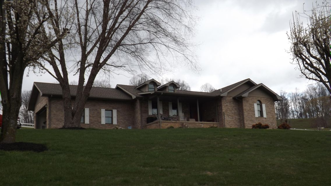 Single Family Home for Sale at 3029 Forge Ridge Road 3029 Forge Ridge Road Harrogate, Tennessee 37752 United States
