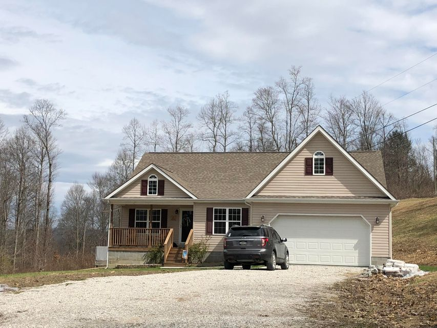 Single Family Home for Sale at 398 Sharpes Woods Road 398 Sharpes Woods Road Pineville, Kentucky 40977 United States