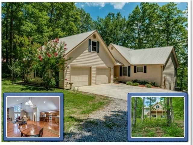 Single Family Home for Sale at 551 Cornerstone Pkwy 551 Cornerstone Pkwy Allons, Tennessee 38541 United States