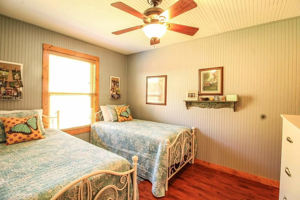 278 Black Fox Harbor Rd: