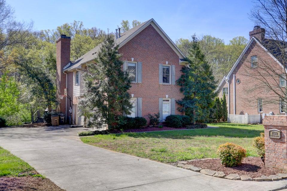 Casa Unifamiliar por un Venta en 7120 Lawford Road 7120 Lawford Road Knoxville, Tennessee 37919 Estados Unidos