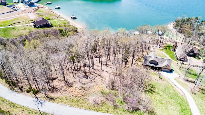 Lot 119 Hickory Pointe Lane: