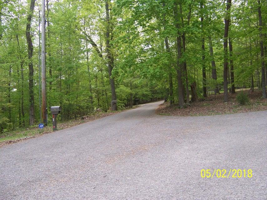 Fox Ridge Lane: