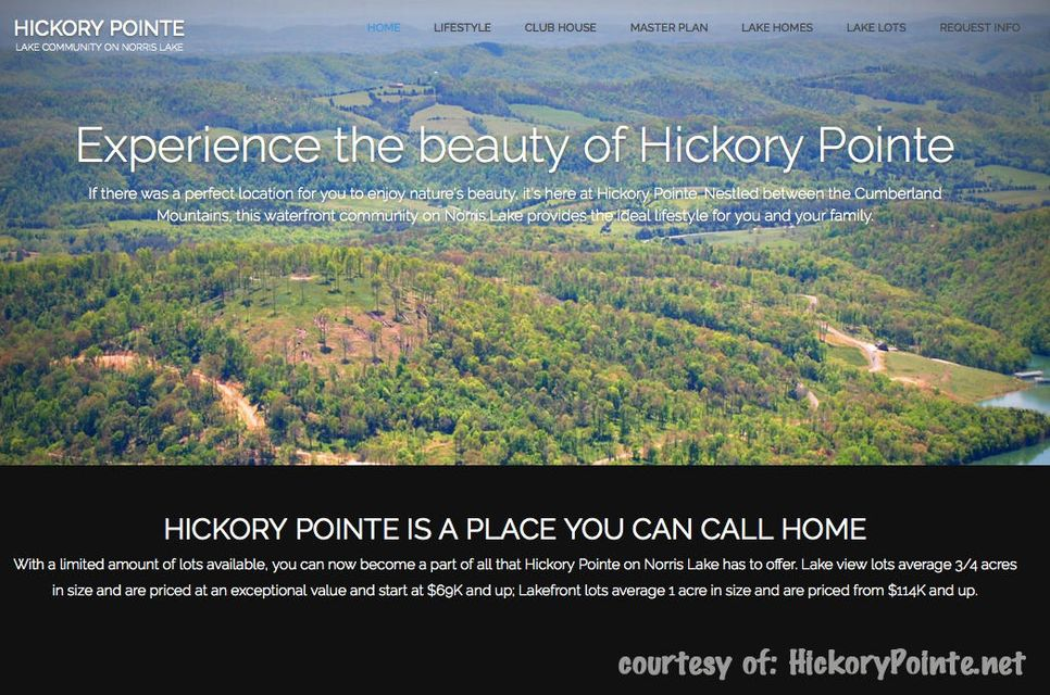 576 Hickory Pointe: