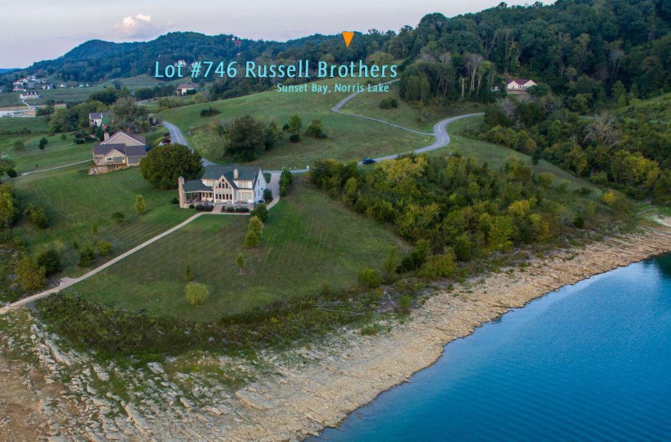 Lot 746 Russell Brothers Rd: