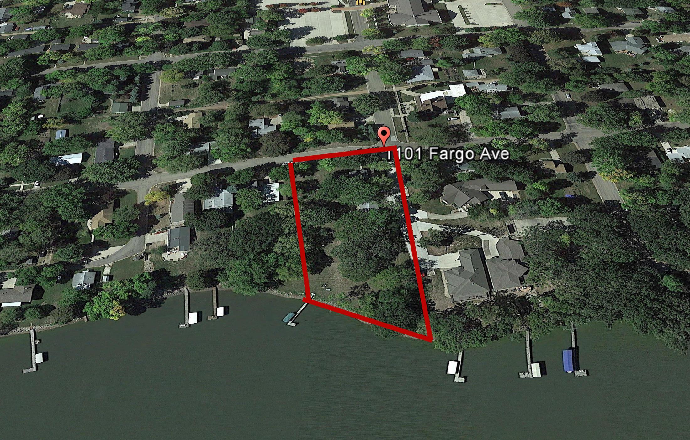 MLS # 15-285 - Spirit Lake, IA Homes for Sale