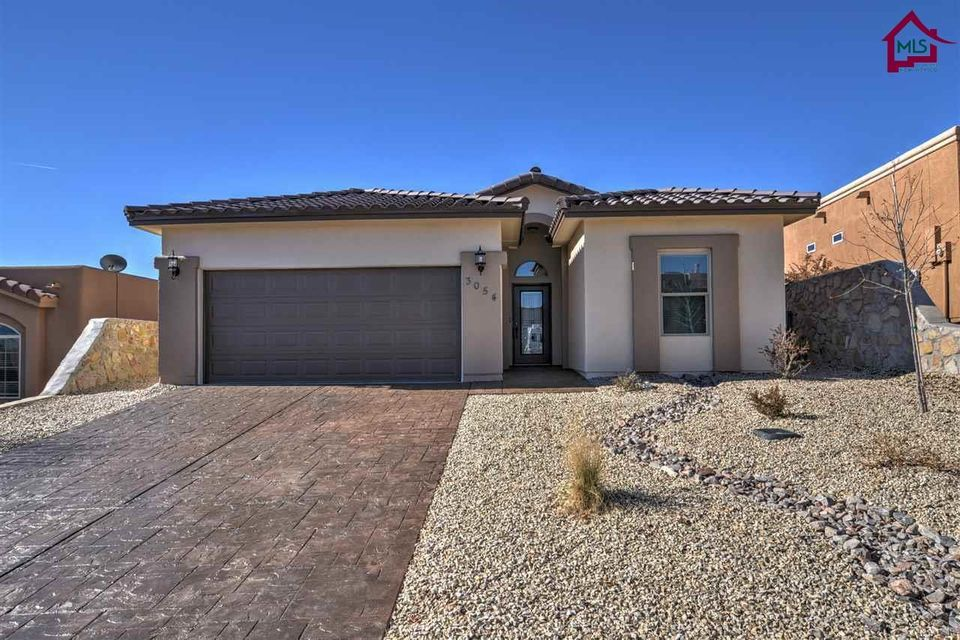 Property for sale at 3054 Rio Arriza Loop, Las Cruces,  NM 88012