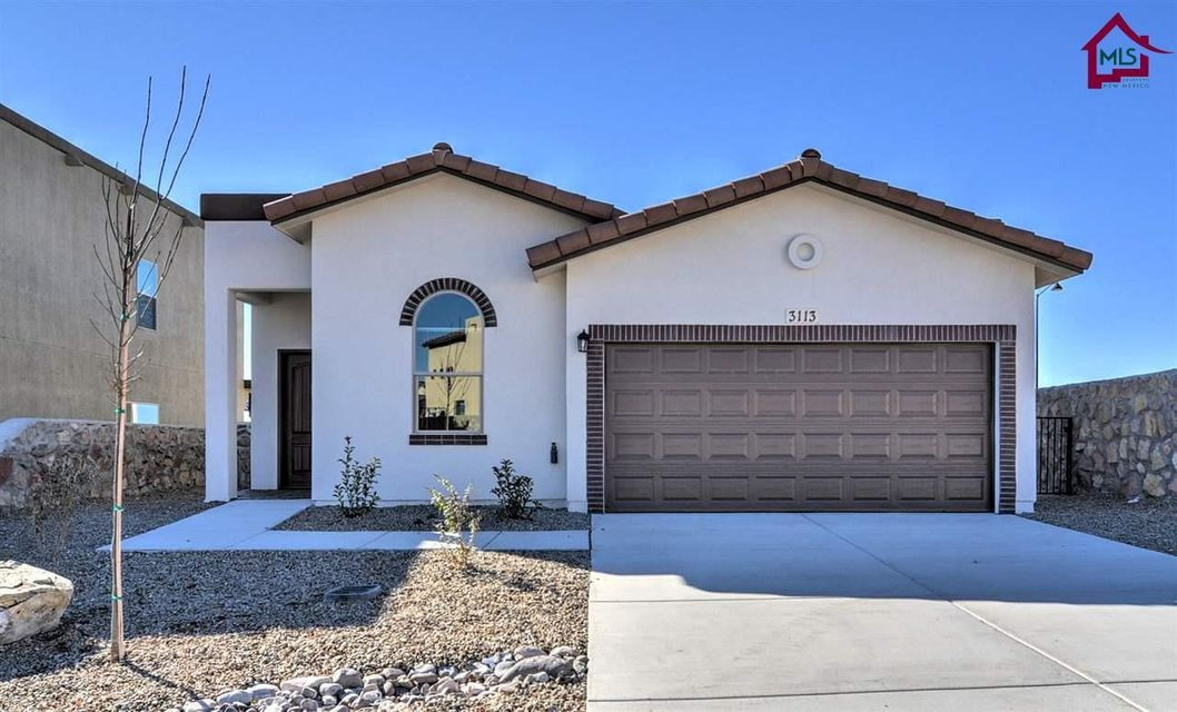 Property for sale at 3113 Rio Arriza Loop, Las Cruces,  NM 88012
