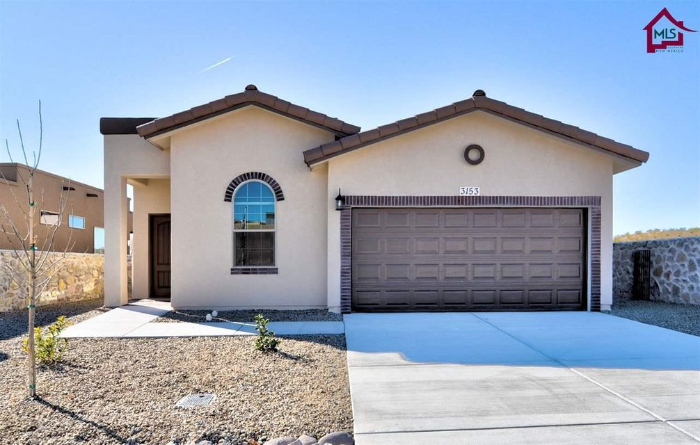 Property for sale at 3153 Rio Arriza Loop, Las Cruces,  NM 88012