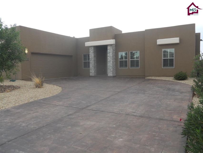 Property for sale at 3662 San Clemente, Las Cruces,  NM 88012