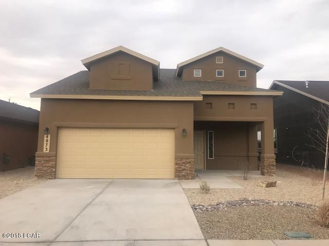 Property for sale at 4873 Califa, Las Cruces,  NM 88012