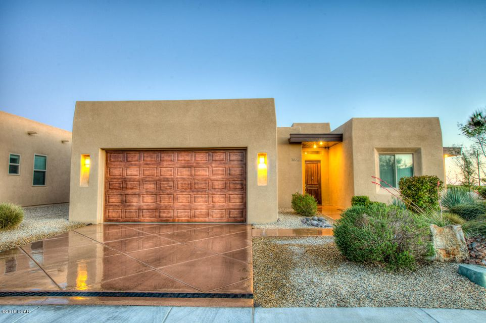 Property for sale at 3602 San Clemente Avenue, Las Cruces,  NM 88012