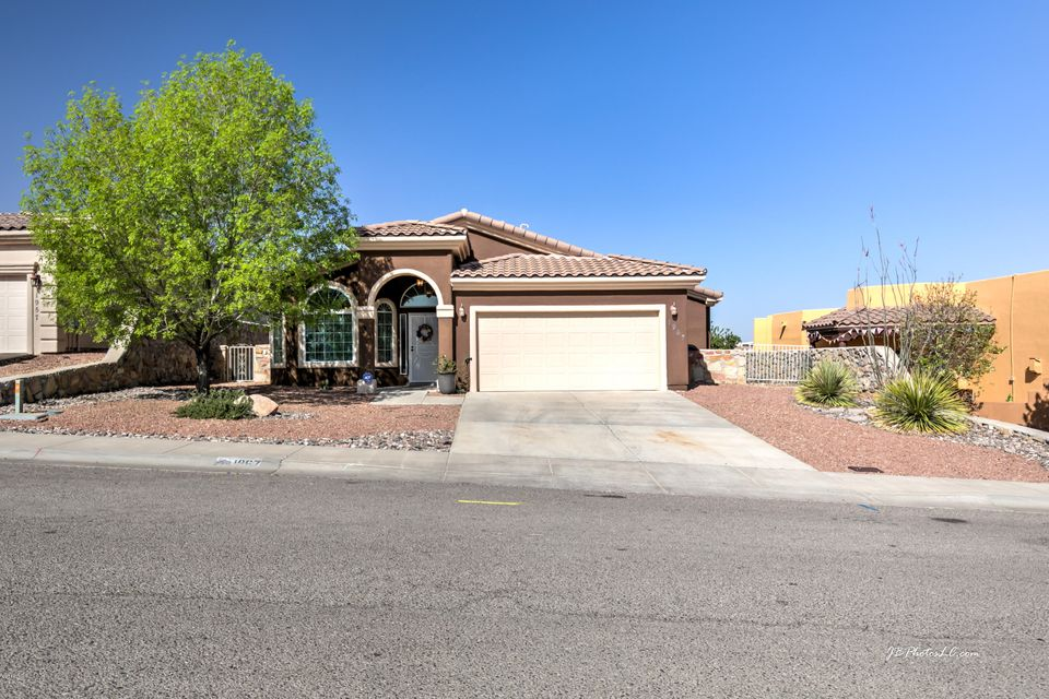 Property for sale at 1967 Sedona Hills Parkway, Las Cruces,  NM 88011