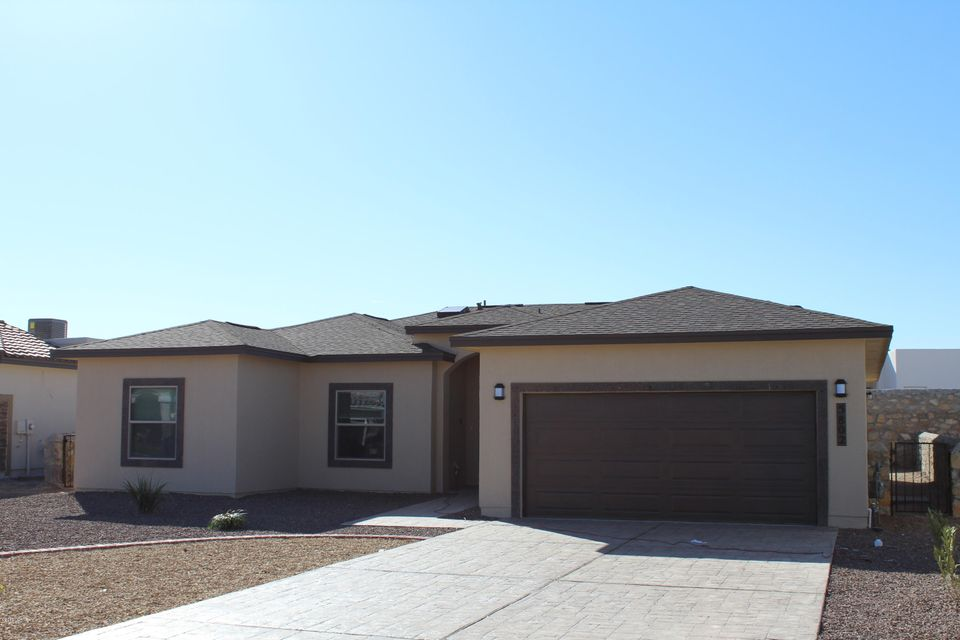 Property for sale at 5802 Aberdeen Court, Sunland Park,  NM 88063