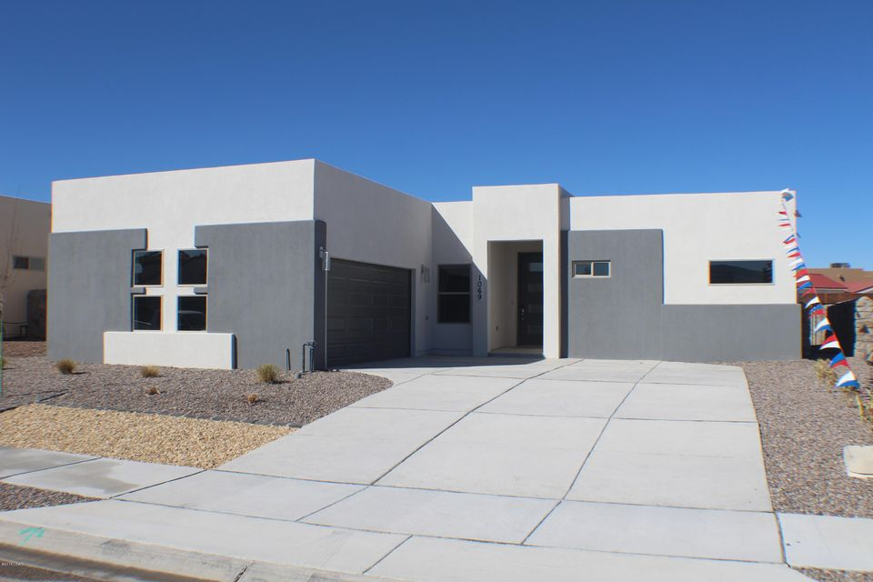 Property for sale at 1069 Iron Hill Avenue, Sunland Park,  NM 88063