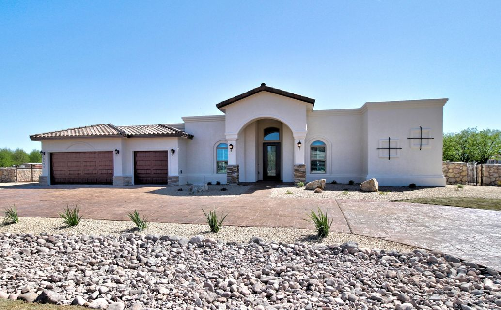 Property for sale at 2635 Mesilla Acres Road, Las Cruces,  NM 88005