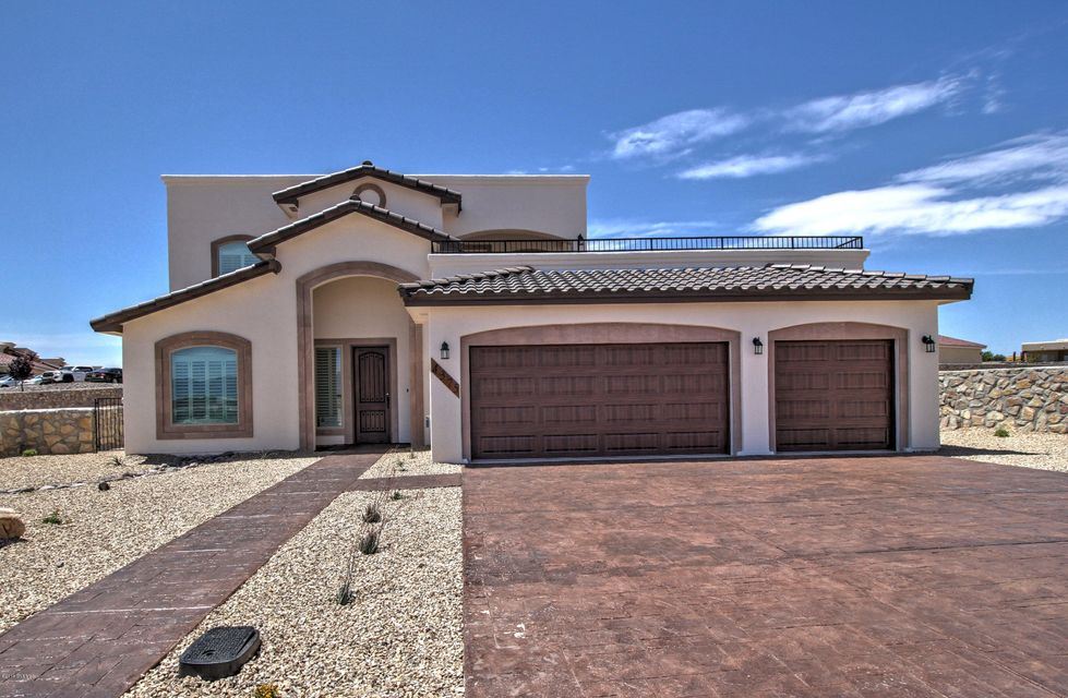 Property for sale at 4375 Purple Sage Drive, Las Cruces,  NM 88011