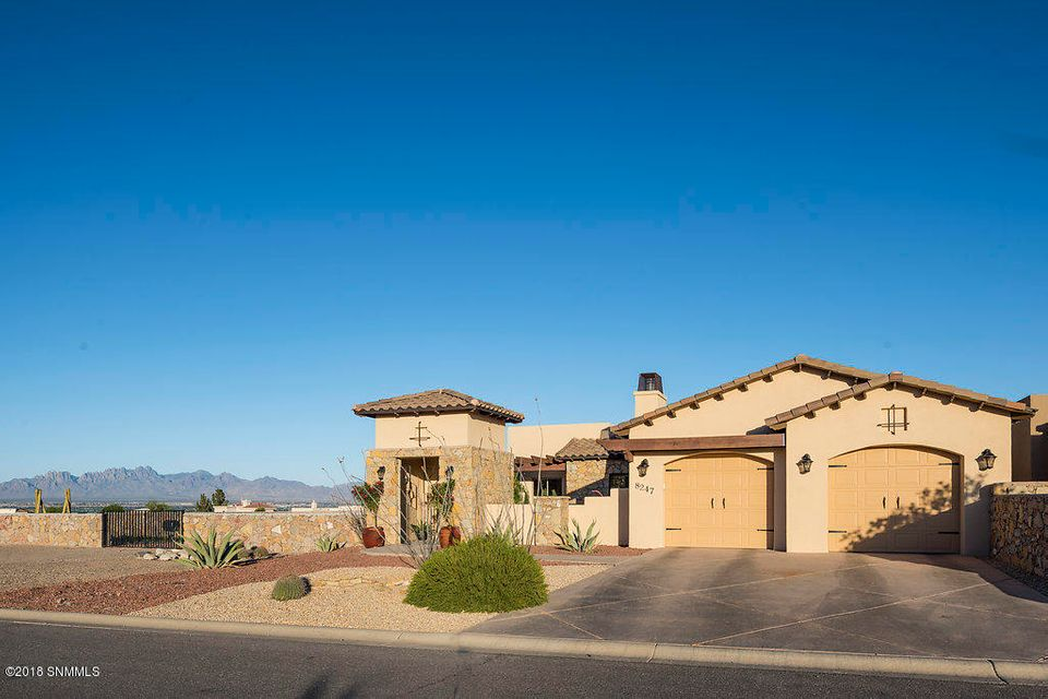 Property for sale at 8247 Degas Drive, Las Cruces,  NM 88007
