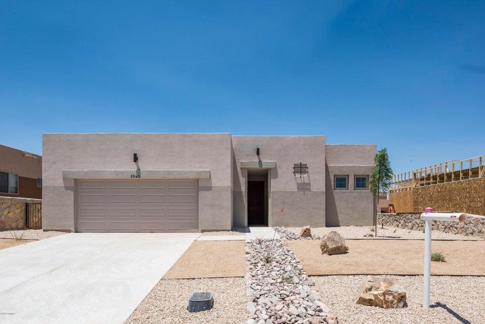 Property for sale at 2543 Petaluma Avenue, Las Cruces,  NM 88011