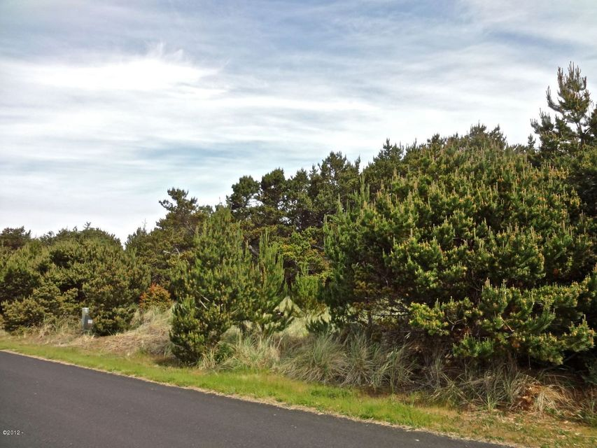 4161 NW Hidden Lake Loop, Waldport, OR 97394 - Lot