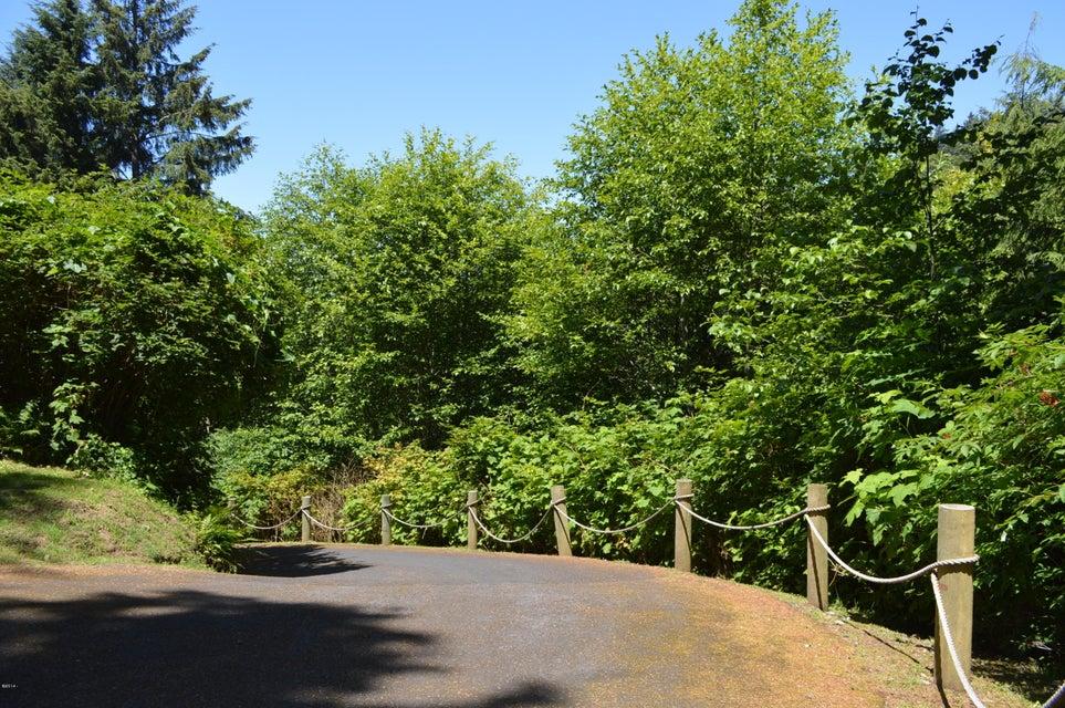 4, 5 & 6 Hawk Creek Hills, Neskowin, OR 97149 - Property from Street