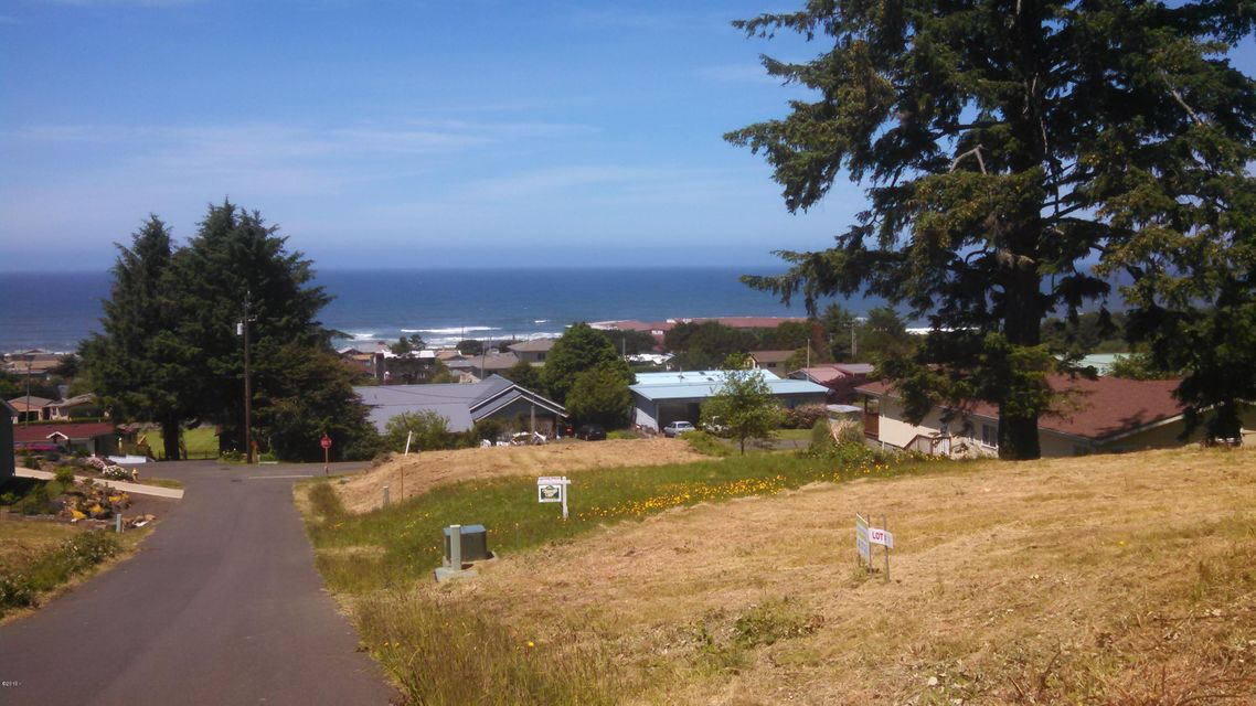 2800 Windsong Heights, Yachats, OR 97498 - Ocean View