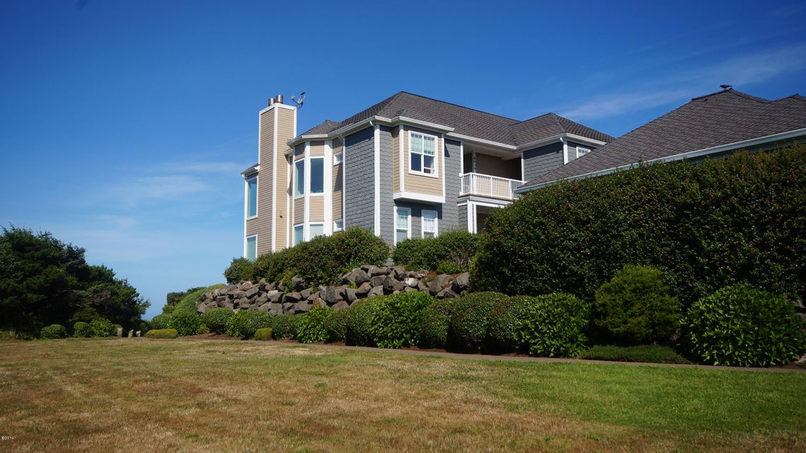 6034 Cupola Dr, South Beach, OR 97366 - Southshore Oceanfront Condo