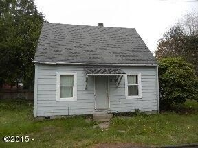 2027 SE 8th St, Lincoln City, OR 97367 - front of house