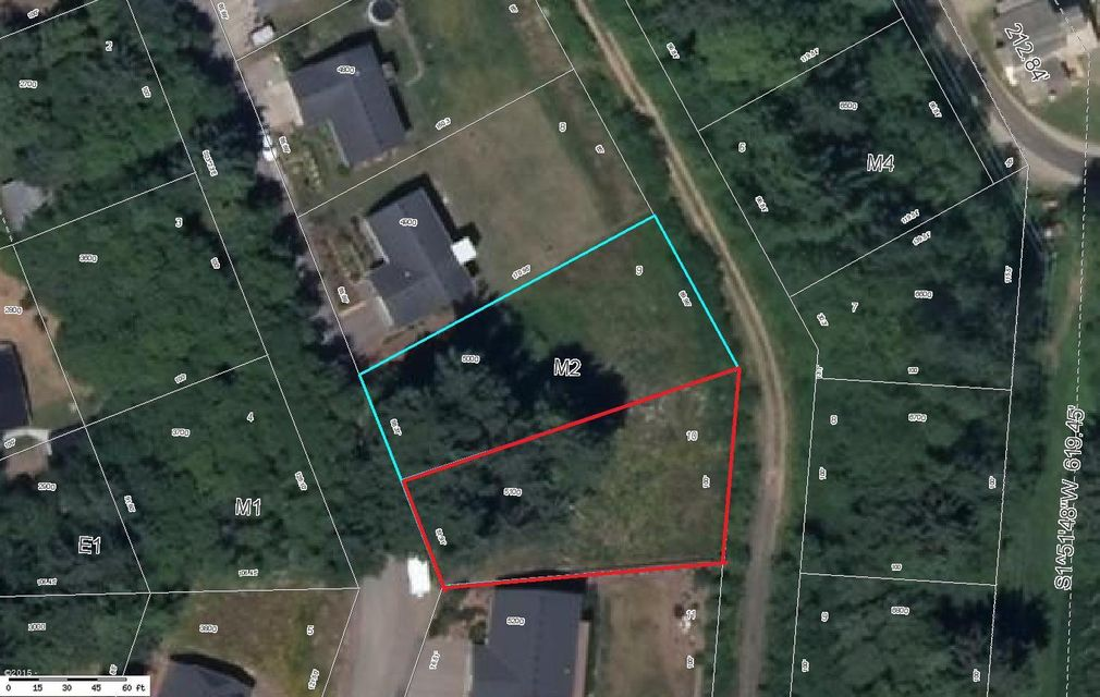 TL 5100 SE Port Ave, Lincoln City, OR 97367 - Aerial of Lot
