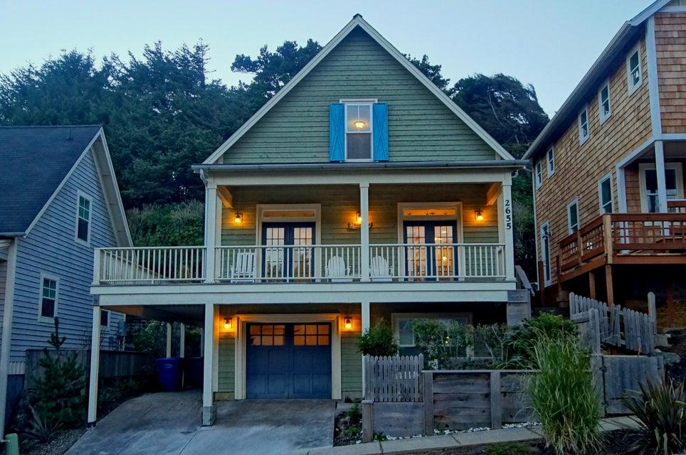2655 SW Anemone Av, Lincoln City, OR 97367 - Beach Dreams