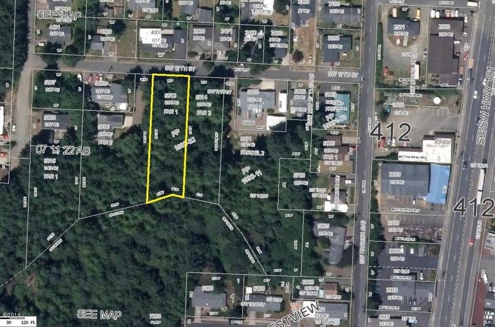 1000 BLK SW 17th Street Parcel 1, Lincoln City, OR 97367 - Parcel 1