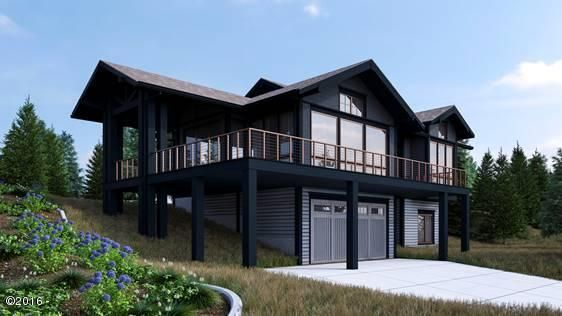 , Pacific City, OR 97135 - Rendering