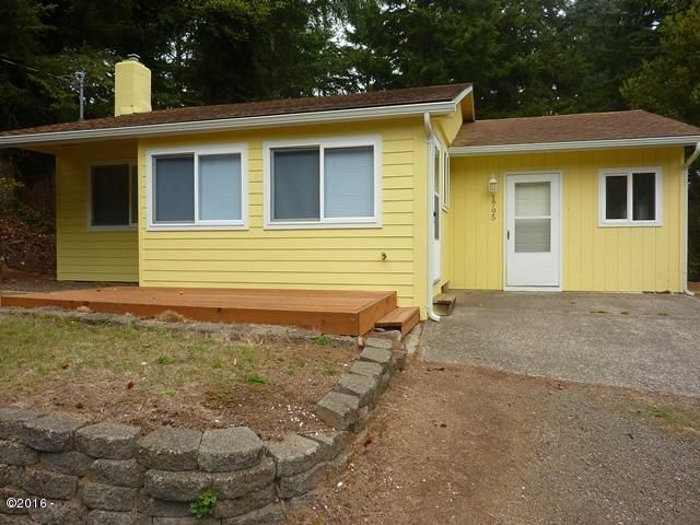7195 Church St, Gleneden Beach, OR 97388 - Exterior