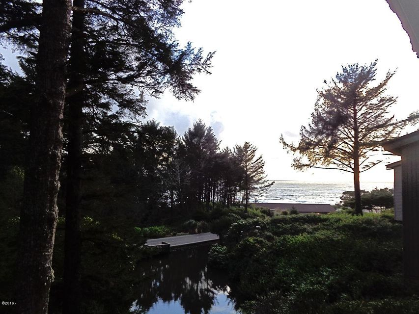 301 Otter Crest Drive, #204-205 1/6th Share, Otter Rock, OR 97369 - View