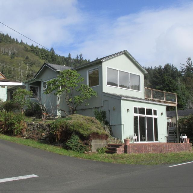 531 Yachats River Rd, Yachats, OR 97498 - Shaver Ext. 1