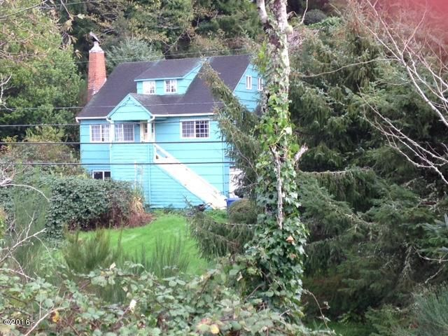 47 S Wells Drive, Lincoln City, OR 97367 - House