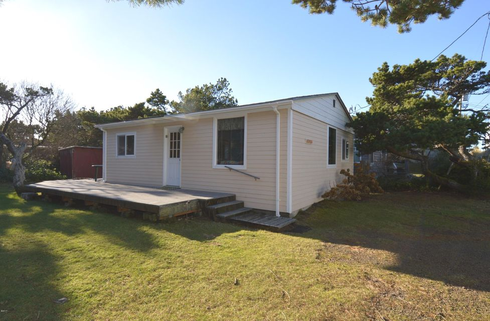 5745 Holly Avenue, Pacific City, OR 97135 - Exterior Front
