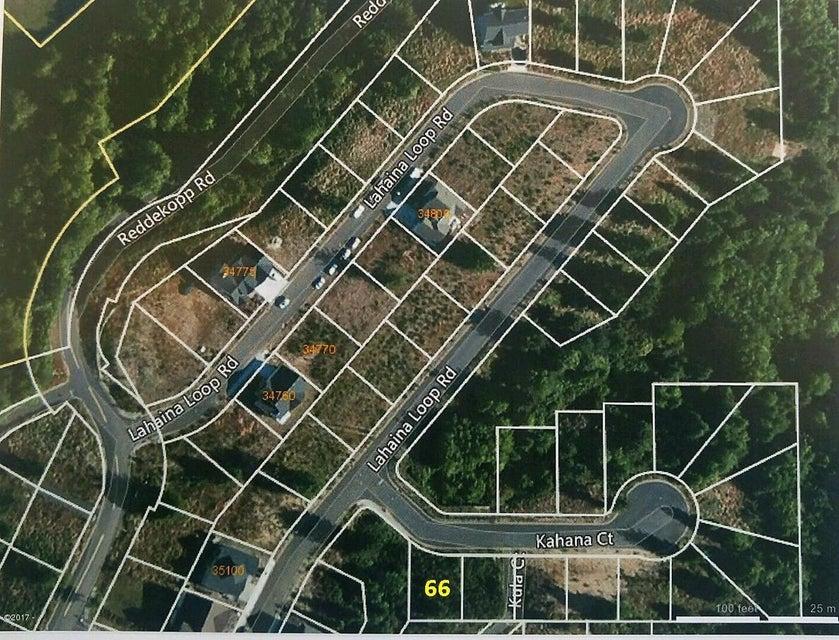 35000 BLK Kahana Ct  Lot 66, Pacific City, OR 97135 - Lot 66