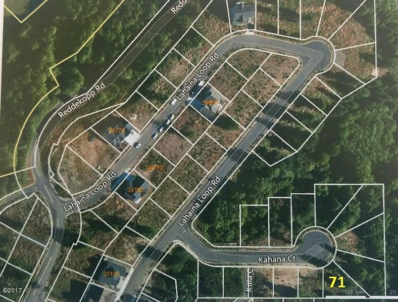 35000 BLK Kahana Ct  Lot 71, Pacific City, OR 97135 - Lot 71