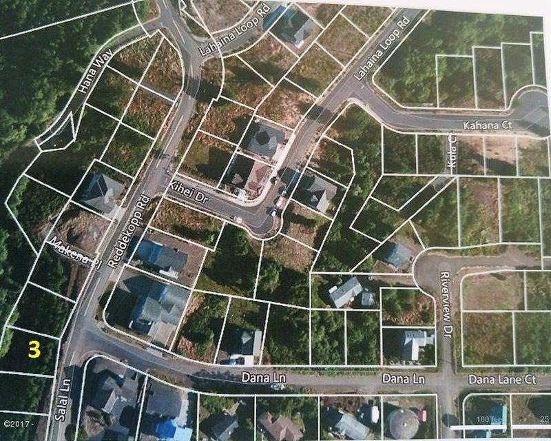 35000 BLK Reddekopp Rd Lot 3, Pacific City, OR 97135 - Lot 3