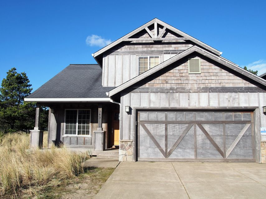 6345 Dory Pointe Loop, Pacific City, OR 97135 - From Street