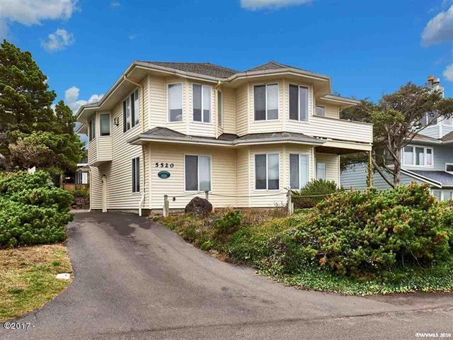 5520 NW Jetty Ave, Lincoln City, OR 97367 - FRONT