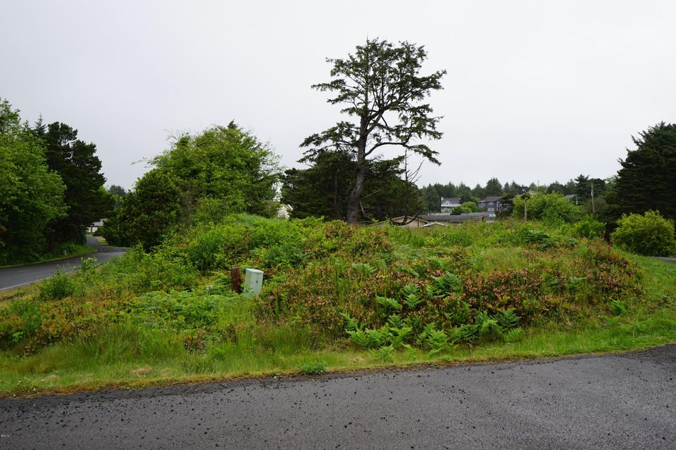 T/L1106/05 SW Tara Ln, Waldport, OR 97394 - Corner Lot