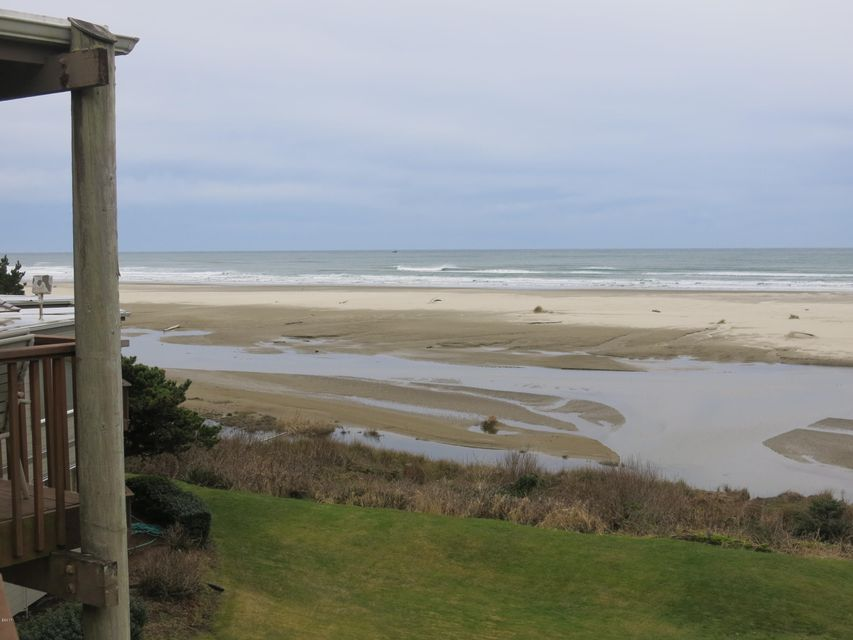 3641 NW Oceanview, 121, Newport, OR 97365 - From the Deck