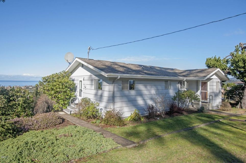 35570 Lower Loop Road, Pacific City, OR 97135 - Exterior from Street