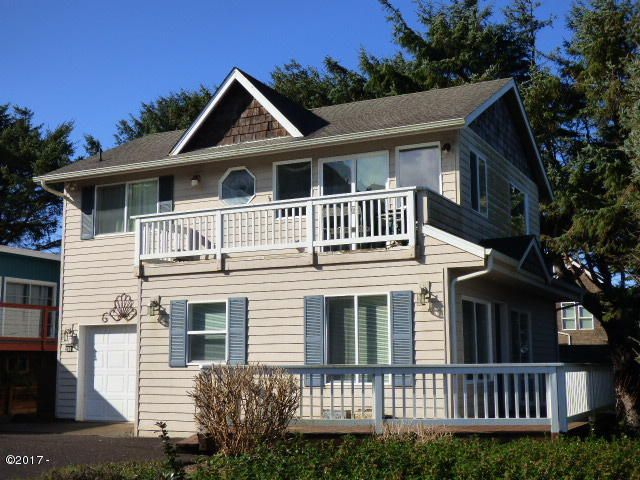 723 SW Ebb Ave, Lincoln City, OR 97367 - From Street