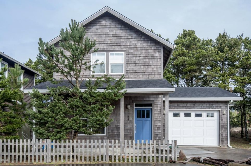 6140 Center Pointe Loop, Pacific City, OR 97135 - Exterior Front