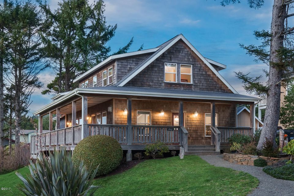 1961 NE 56th Dr., Lincoln City, OR 97367 - Exterior