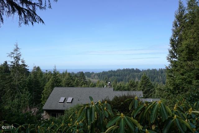 435 Siletz View Lane, Gleneden Beach, OR 97388 - View