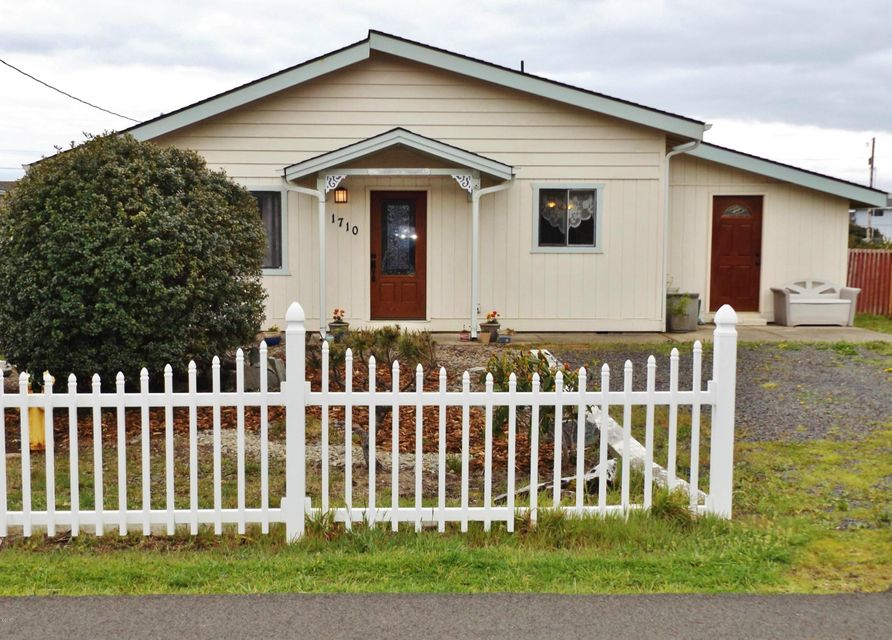1710 NW Parker Ave, Waldport, OR 97394 - Main MLS Photo